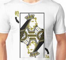 Queen Of Cali Unisex T-Shirt