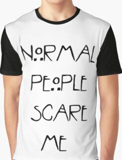 American Horror Story  Graphic T-Shirt