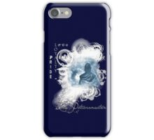 Potions Master - The One who died for Love #2 iPhone Case/Skin