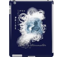 Potions Master - The One who died for Love #2 iPad Case/Skin