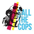 Bez  - Call The Cops by Mad Ferret