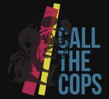 Bez  - Call The Cops Kids Clothes