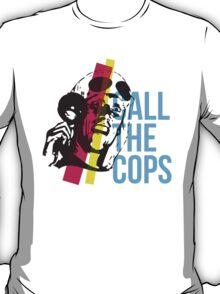 Bez  - Call The Cops T-Shirt