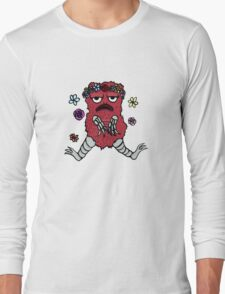 Pigmon Long Sleeve T-Shirt