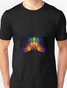 Psychedelic Trippy T-Shirt T-Shirt