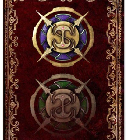 Fable Guild Seal Sticker