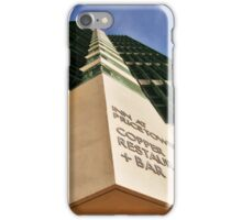 The Price Tower Rises iPhone Case/Skin