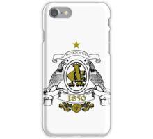 California quail iPhone Case/Skin