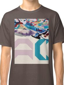 Painting With (AC Logo) Classic T-Shirt