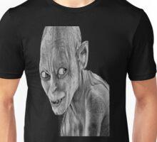 lord of the rings-smygl-golum Unisex T-Shirt