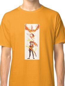PokemonGO Team Valor Classic T-Shirt