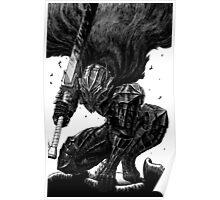 BERSERK #06 Poster