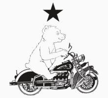 Cali Rider  by krisalanapparel