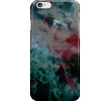Angels7 abstract iPhone Case/Skin