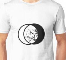 Geometric Lunae II Unisex T-Shirt