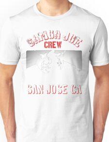 samoa joe crew  Unisex T-Shirt
