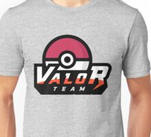 TEAM VALOR! Unisex T-Shirt
