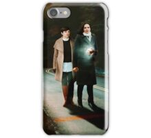 The Princess' Protector iPhone Case/Skin