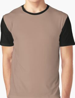 Cafe au Lait  Graphic T-Shirt