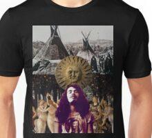 Cosmic Carlos Unisex T-Shirt