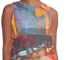 City of Color Contrast Tank
