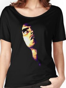GOTHIC ADONIS Women's Relaxed Fit T-Shirt