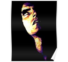 GOTHIC ADONIS Poster
