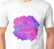 Fitz and the Tantrums Unisex T-Shirt
