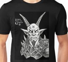 Lord of the Goats Unisex T-Shirt