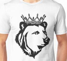 King Bear Unisex T-Shirt