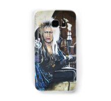 Bowie Labyrinth Samsung Galaxy Case/Skin