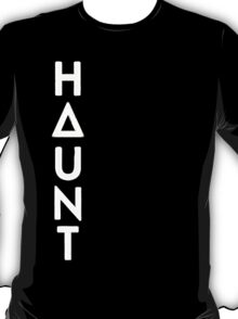 Bastille - Haunt #2 T-Shirt