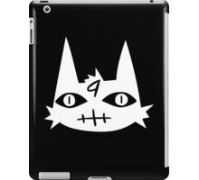 9 Lives iPad Case/Skin