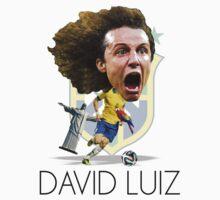 David Luiz Kids Clothes