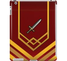 120 Attack Cape - Runescape iPad Case/Skin