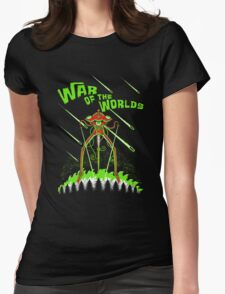ULLA Womens Fitted T-Shirt