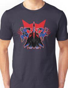 Swat Katz Unisex T-Shirt