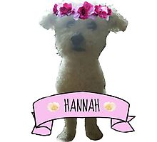 HIPSTER HANNAH Photographic Print