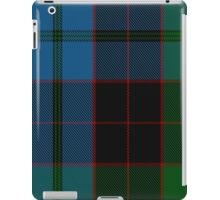 10016 Stewart of Bute Clan/Family Tartan  iPad Case/Skin