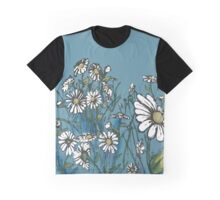 Driving me Daisy Graphic T-Shirt