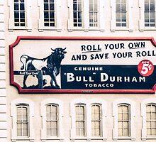 Bull Durham by Kadwell