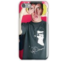 Animal Collective Silly iPhone Case/Skin