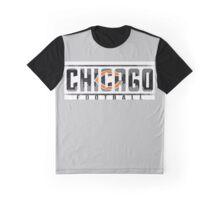 Chicago Bears Ice Graphic T-Shirt