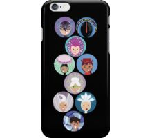 Paint the Night Phone Case iPhone Case/Skin