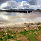 Kent Estuary / Morecambe Bay. Cumbria,  UK. by Billlee