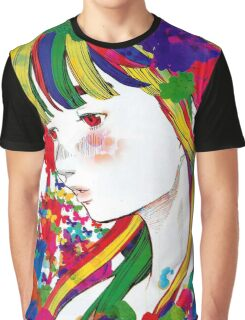 OYASUMI PUNPUN #13 Graphic T-Shirt