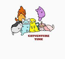Catventure Time T-Shirt