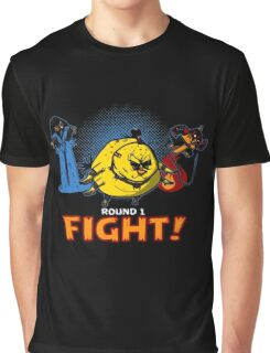 Aviary Kombat Graphic T-Shirt