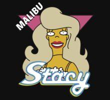 Malibu Stacy One Piece - Long Sleeve