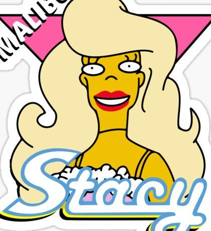 Malibu Stacy Sticker
